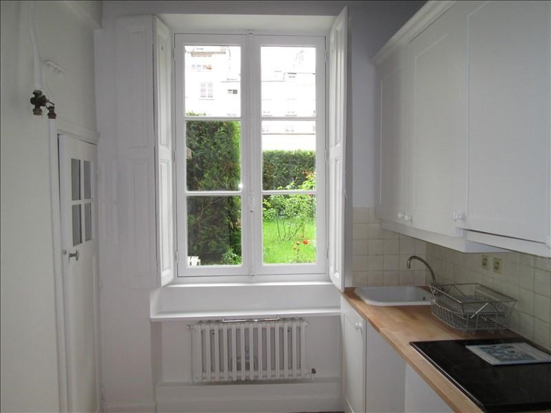 Rental apartment Versailles 2 362€ CC - Picture 4