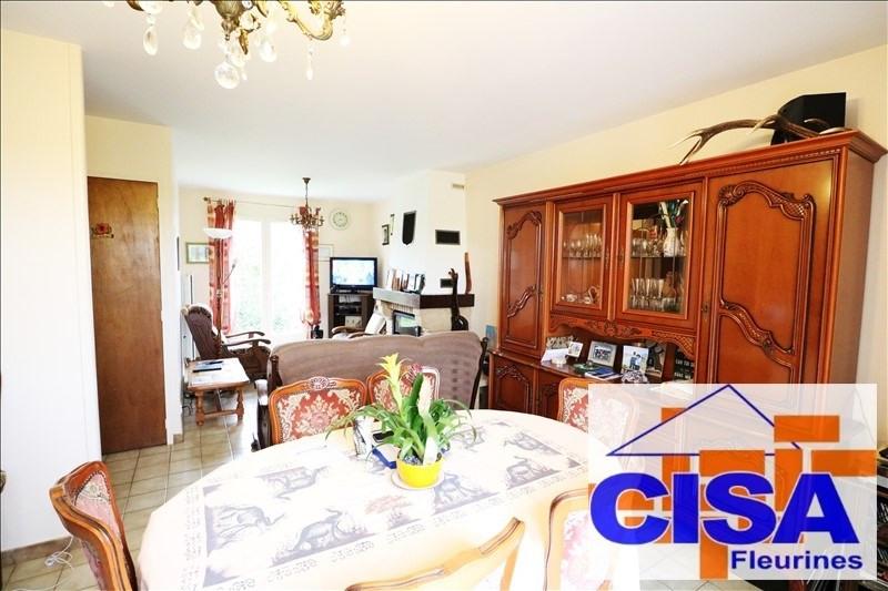 Sale house / villa Senlis 306000€ - Picture 3
