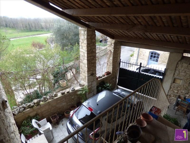 Venta  casa Barjac 169000€ - Fotografía 3