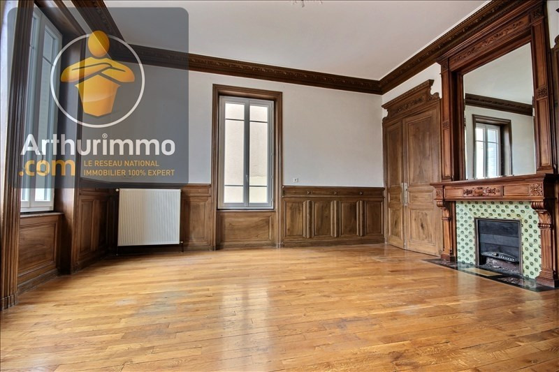Produit d'investissement immeuble Feurs 280000€ - Photo 4