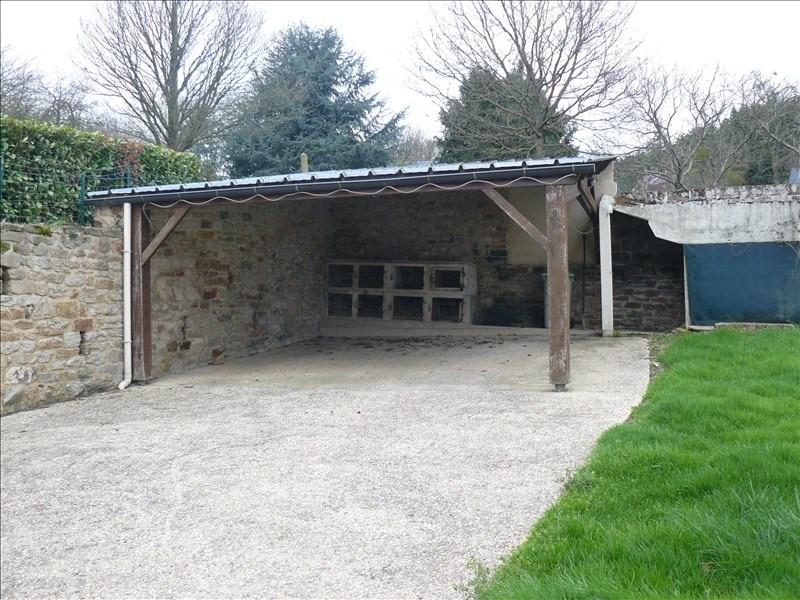 Sale house / villa Hellean 137800€ - Picture 4