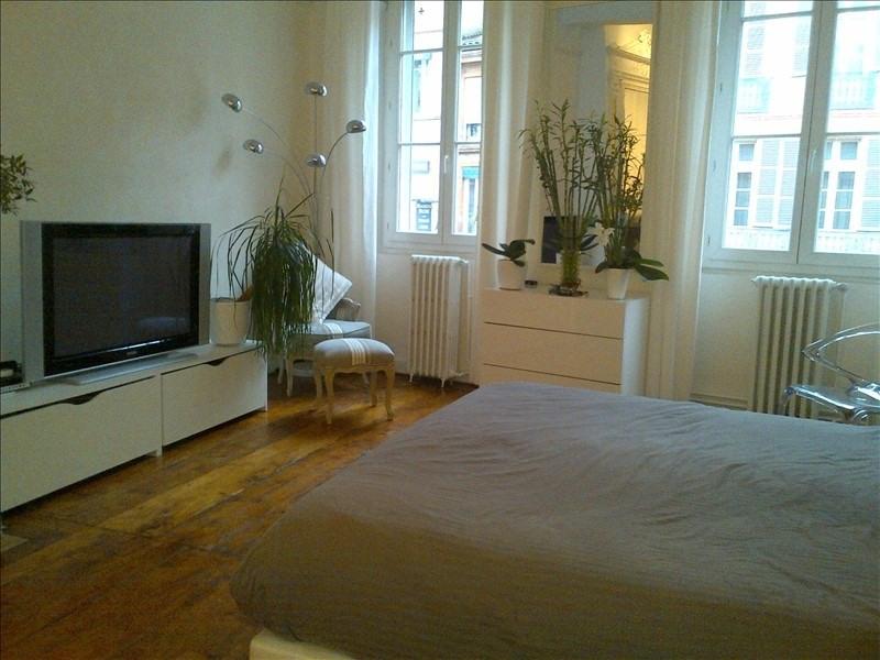 Sale apartment Toulouse 430000€ - Picture 4