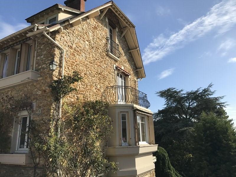 Vente maison / villa Villennes sur seine 790000€ - Photo 2
