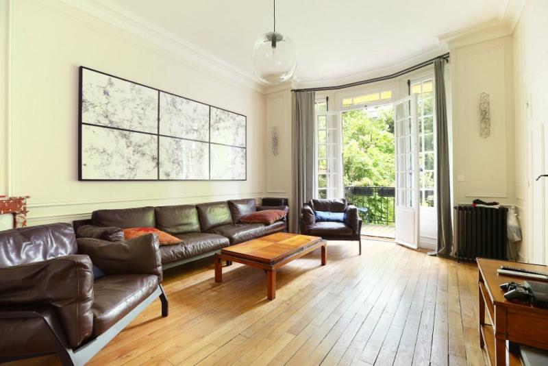 Престижная продажа дом Neuilly-sur-seine 4700000€ - Фото 2