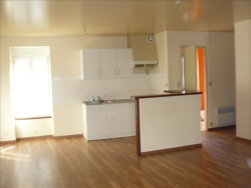 Vente appartement Josselin 54500€ - Photo 2