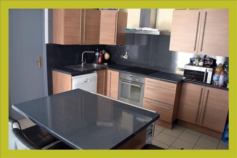 Sale house / villa Harnes 139900€ - Picture 1