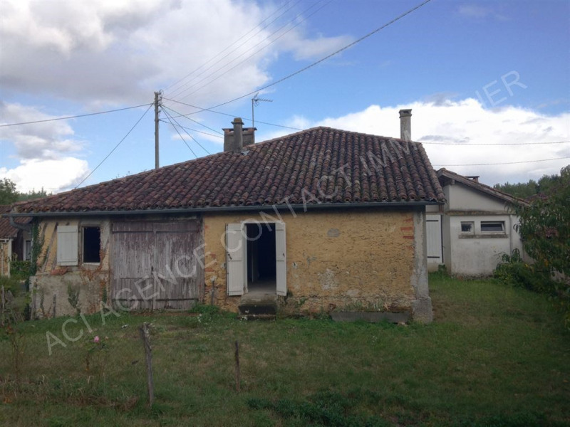 Vente maison / villa Cazaubon 80000€ - Photo 10