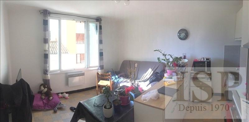 Vente appartement Marseille 10ème 129100€ - Photo 1