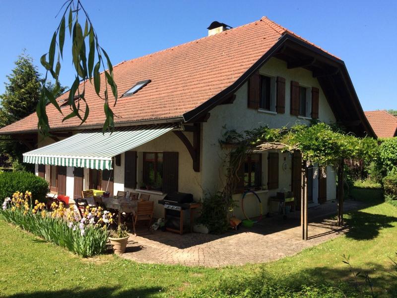 Vente de prestige maison / villa Neydens 760000€ - Photo 1