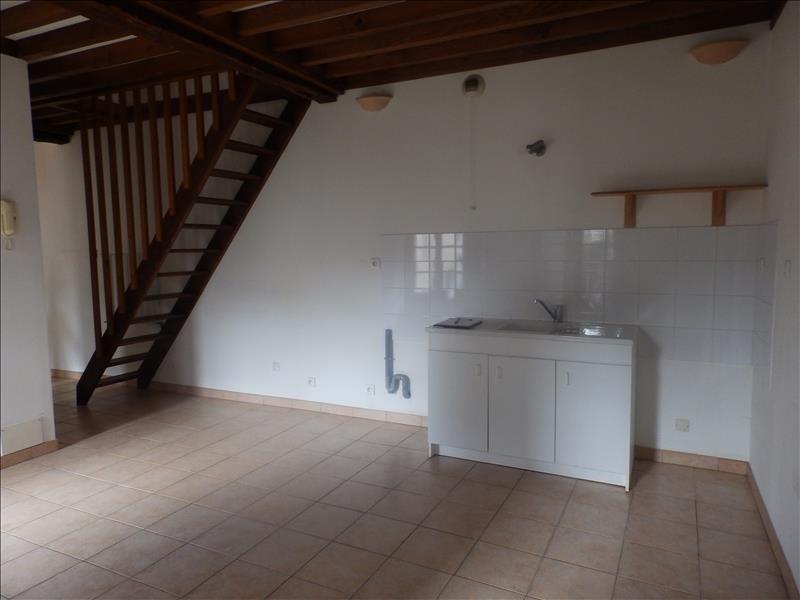 Vermietung wohnung Moulins 425€ CC - Fotografie 2