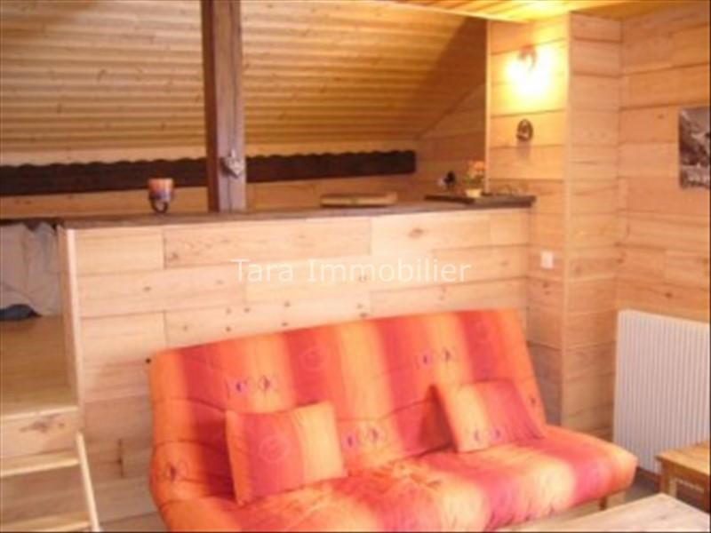 Investment property apartment Chamonix mont blanc 340 000€ - Picture 5