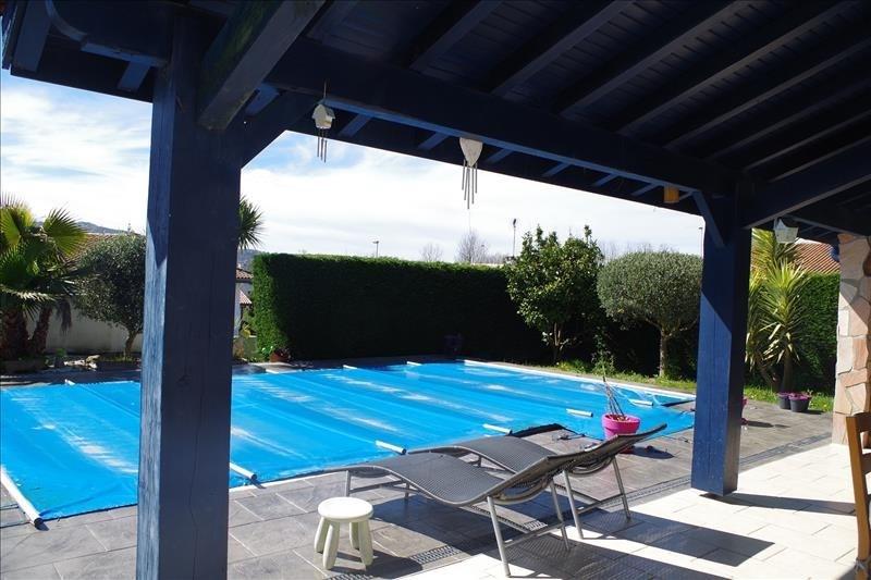 Vente maison / villa Hendaye 480000€ - Photo 13