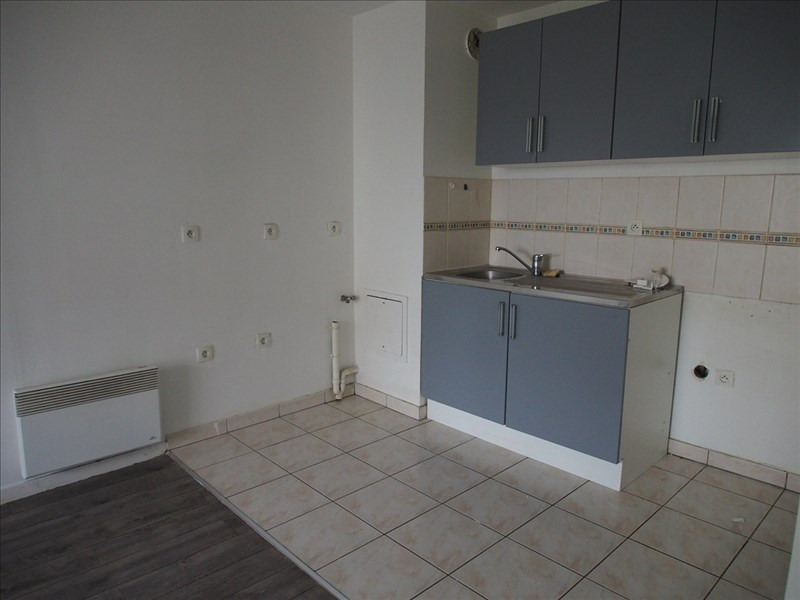 Sale apartment Chanteloup les vignes 99 500€ - Picture 3