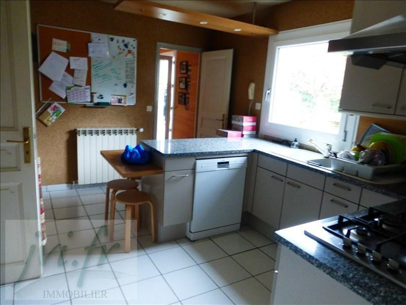 Vente maison / villa Groslay 525 000€ - Photo 5