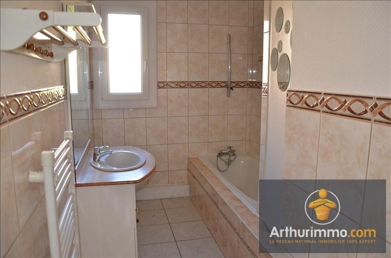 Sale apartment Annonay 96000€ - Picture 5