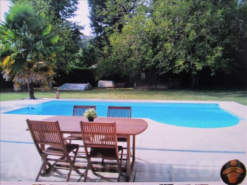 Sale house / villa Bergerac 277000€ - Picture 2