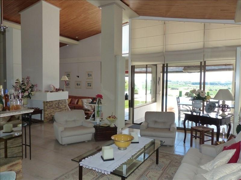 Venta de prestigio  casa Beziers 840000€ - Fotografía 7
