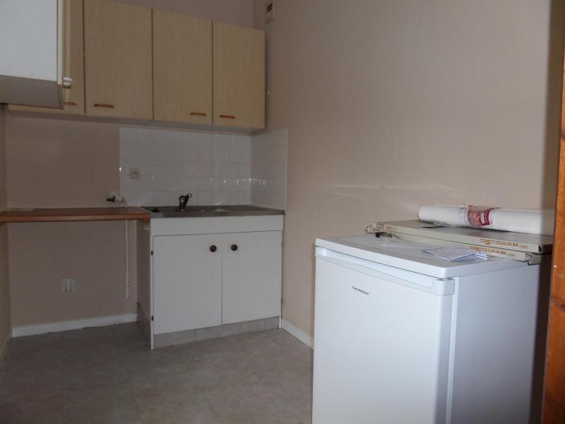 Location appartement Talant 390€ CC - Photo 1