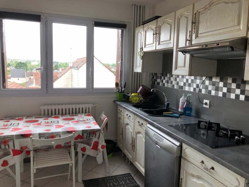 Vente appartement Sartrouville 349000€ - Photo 3