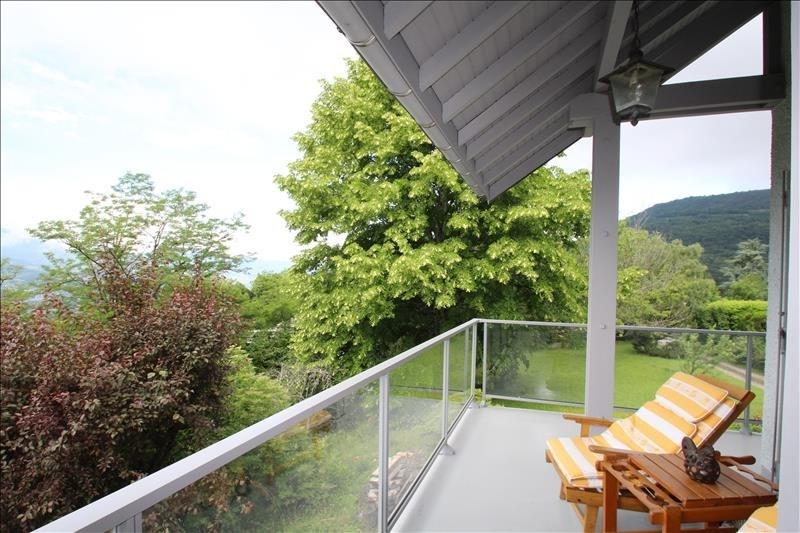 Sale house / villa St jean d arvey 420000€ - Picture 1