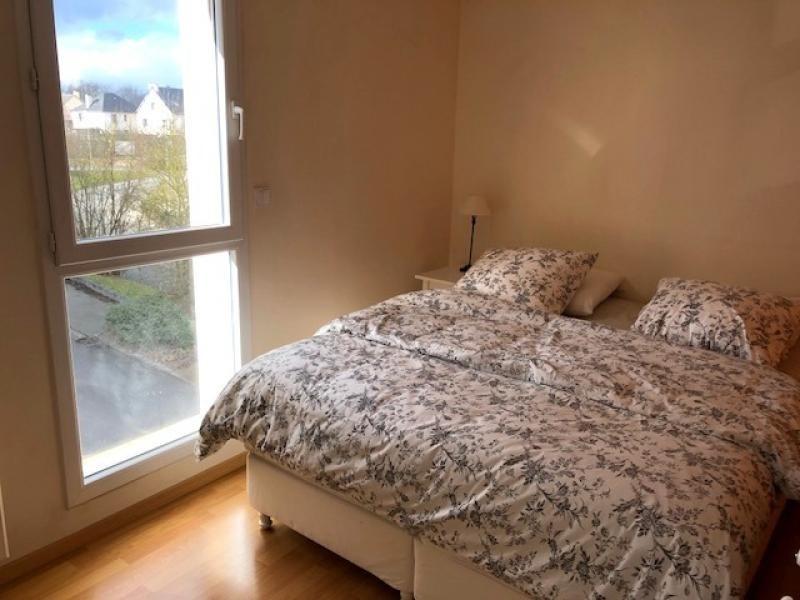 Rental apartment Bruz 590€ CC - Picture 6