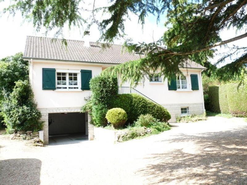 Sale house / villa Orgeval 635000€ - Picture 1