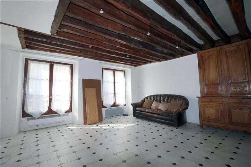 Vente appartement Versailles 267000€ - Photo 1