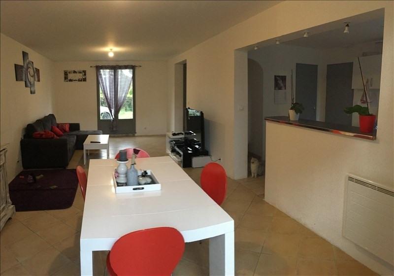 Vente maison / villa Noailles 209000€ - Photo 3