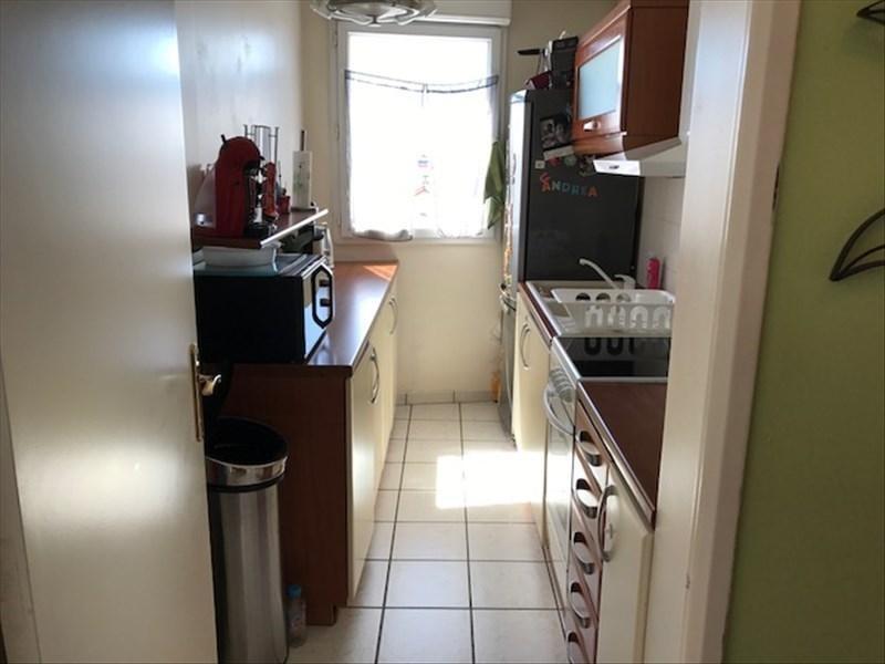 Vente appartement Bezons 230000€ - Photo 4