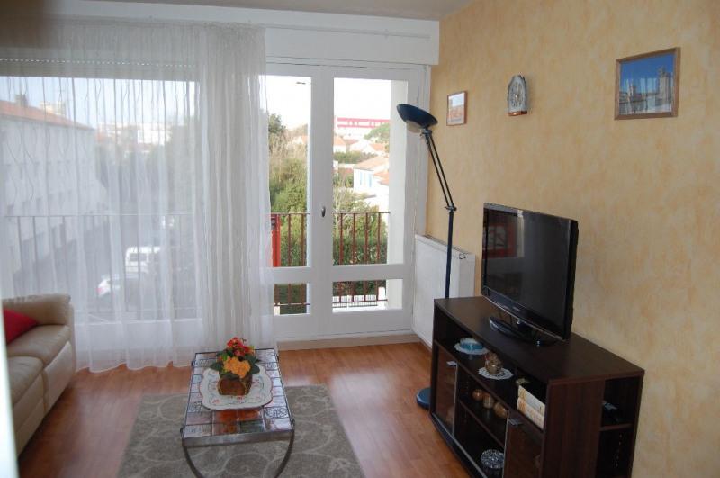 Vente appartement La rochelle 122800€ - Photo 1