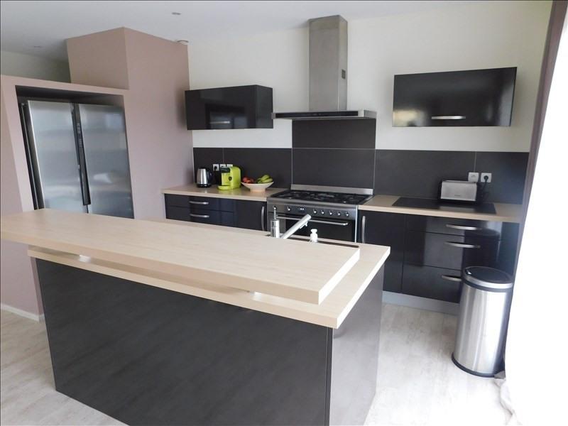 Verkoop  huis Pavie 370000€ - Foto 5