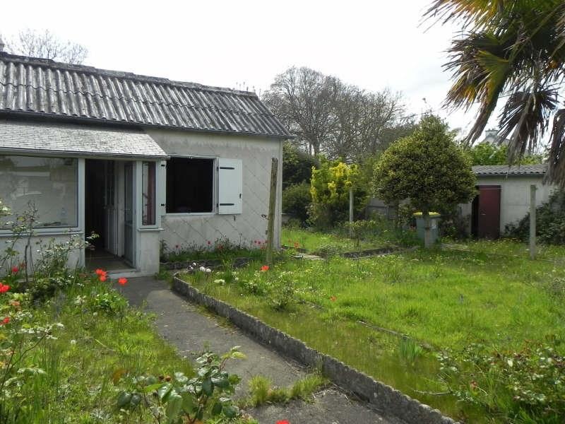 Vente maison / villa Lannion 68900€ - Photo 2