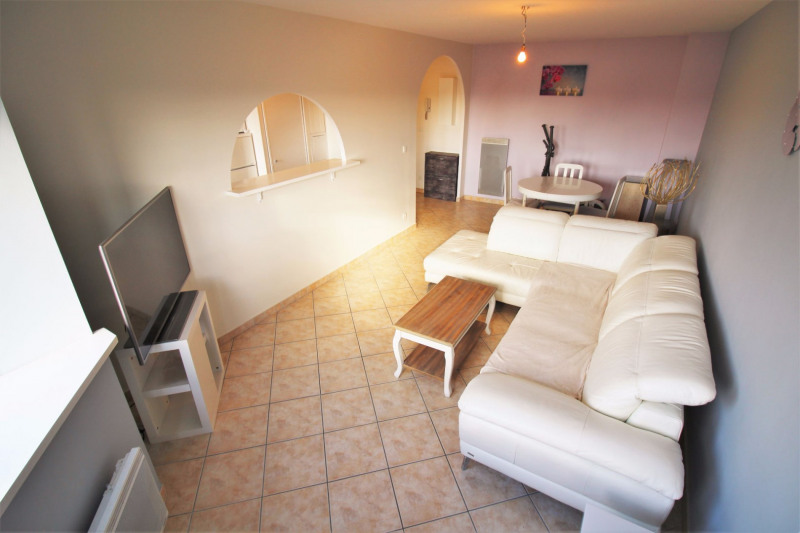Vente appartement Soisy sous montmorency 212000€ - Photo 3