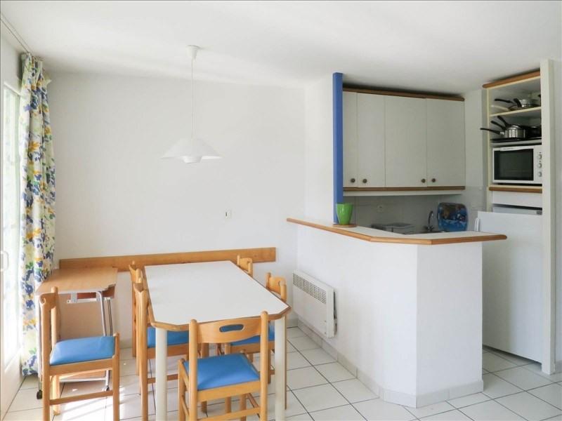 Vente appartement Talmont st hilaire 139200€ - Photo 3