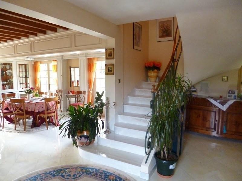 Vente maison / villa St leger en yvelines 890000€ - Photo 6