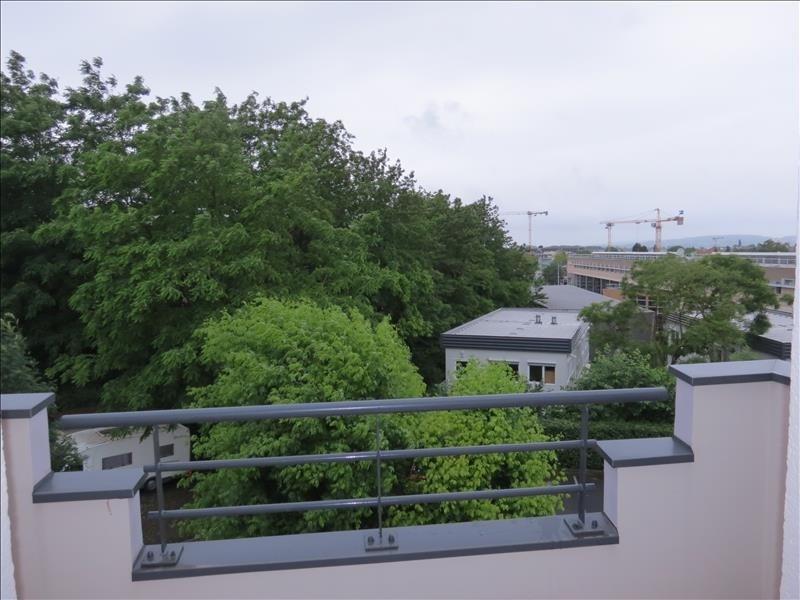 Location appartement Domont 1000€ CC - Photo 8