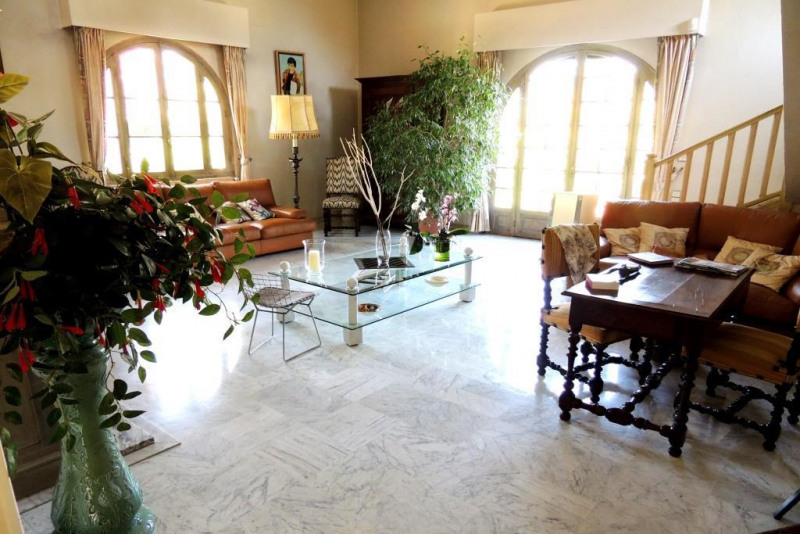 Deluxe sale house / villa Cap d'antibes 1 250 000€ - Picture 3