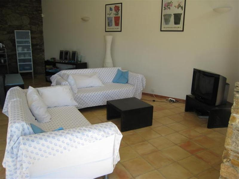 Vacation rental house / villa Cavalaire sur mer 2 500€ - Picture 13