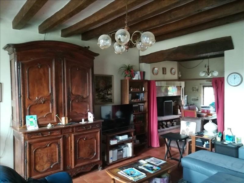 Sale house / villa Authon 223600€ - Picture 5