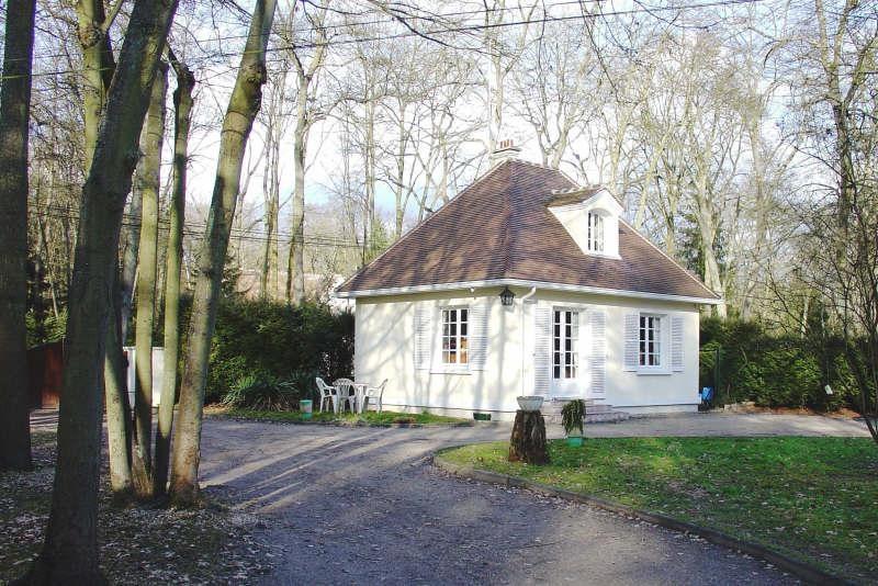 Vente de prestige maison / villa Lamorlaye 630000€ - Photo 10