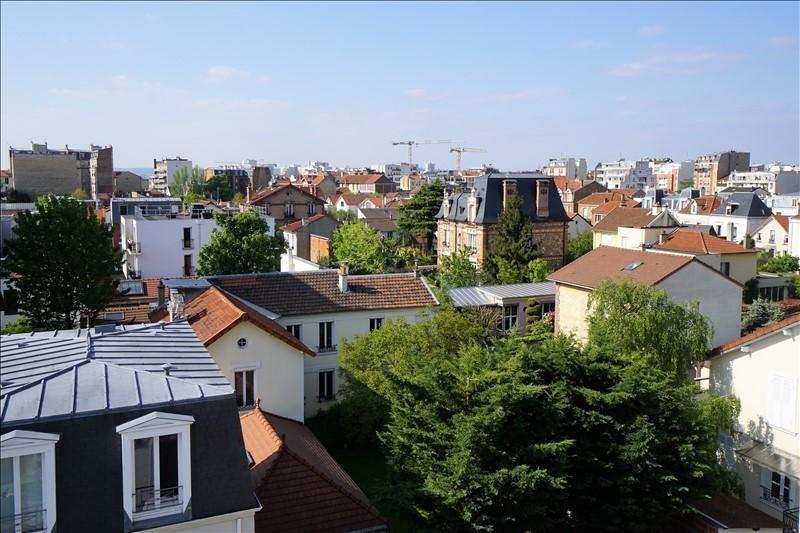 Vente appartement Asnieres sur seine 178500€ - Photo 2