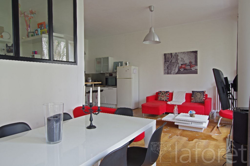 Sale apartment Cholet 126 000€ - Picture 5
