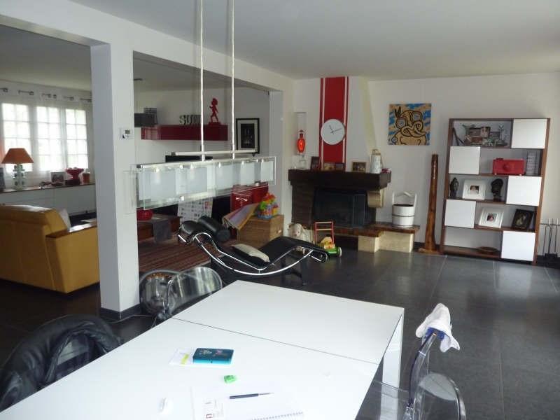 Sale house / villa Centre montfort l'amaury 510000€ - Picture 5