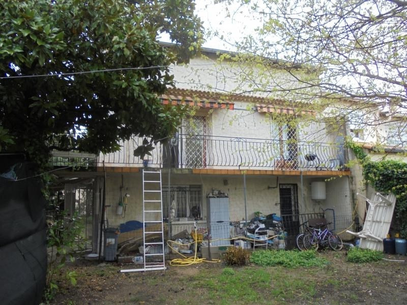 Investment property house / villa Lunel 255 000€ - Picture 9