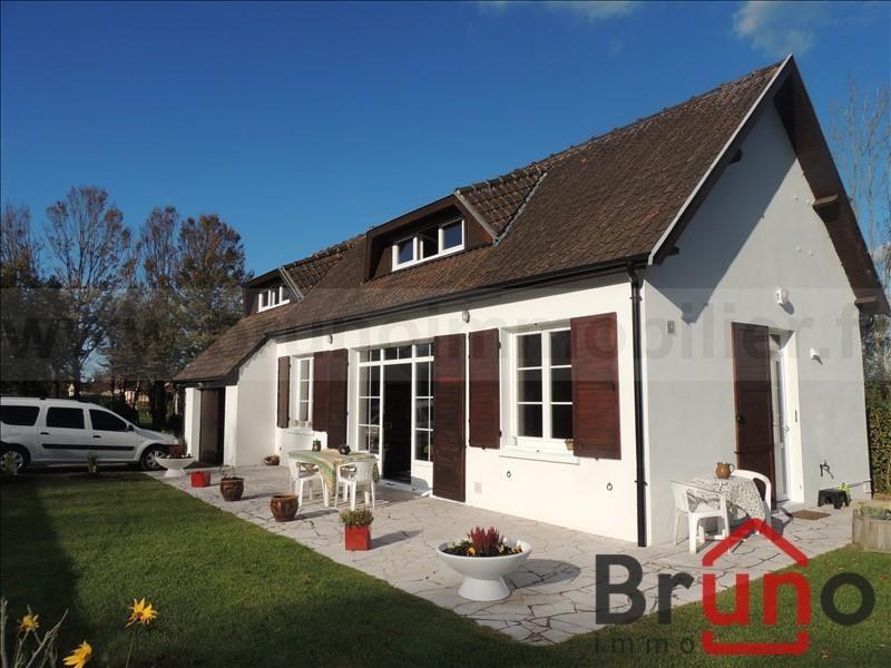 Venta  casa St quentin en tourmont 262900€ - Fotografía 1