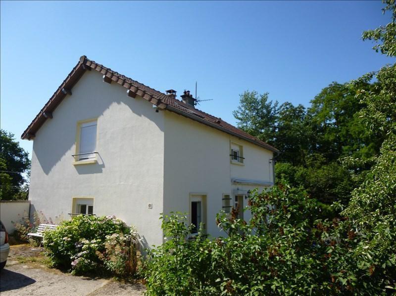 Vente maison / villa Soissons 230000€ - Photo 1