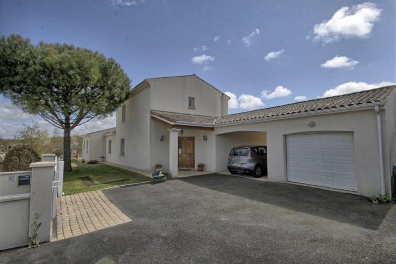 Vente maison / villa Medis 518000€ - Photo 14