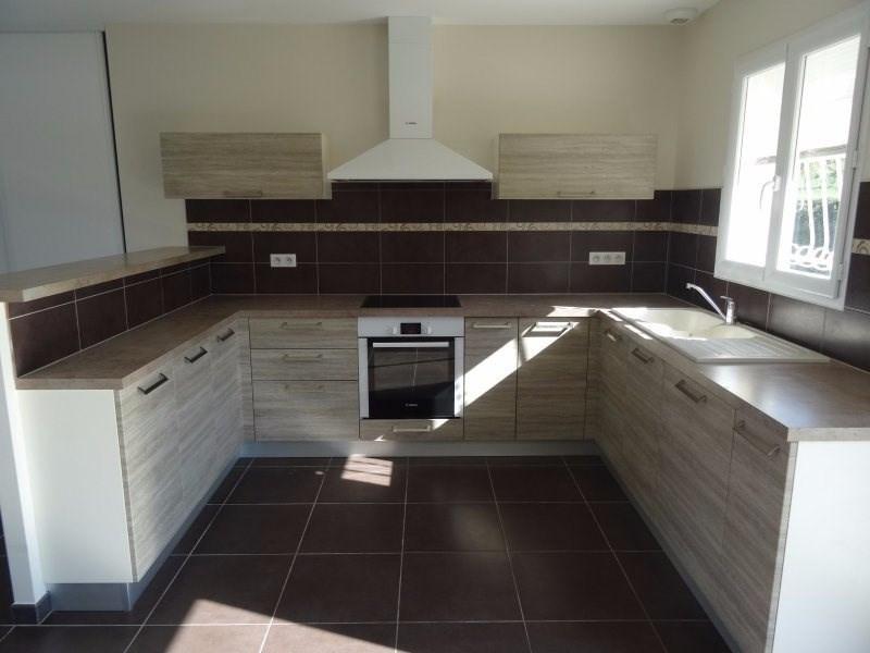 Rental house / villa Agen 800€cc - Picture 3