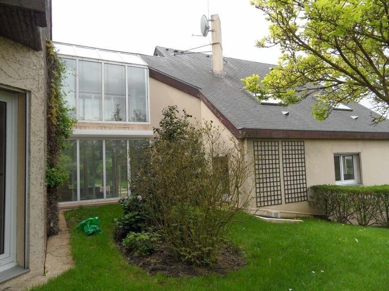 Vente de prestige maison / villa Chambourcy 1195000€ - Photo 7