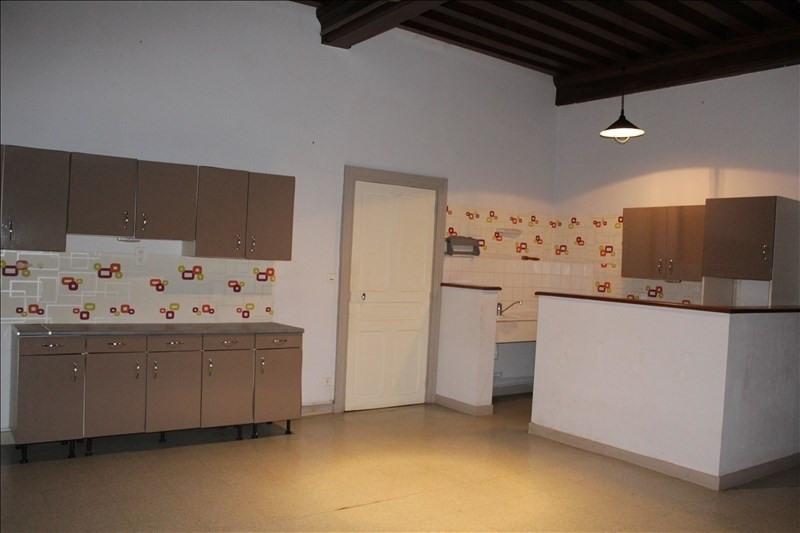 Sale apartment Tournus 60000€ - Picture 1